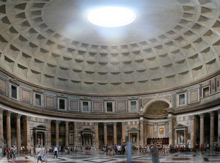 Marmi del Pantheon